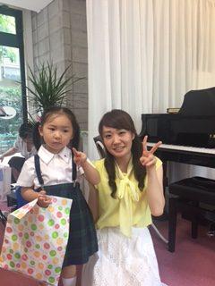 2017七夕おさらい会写真